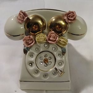 Telephone bank